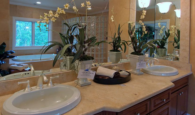 Bathroom remodeling los angeles for Window design group simi valley