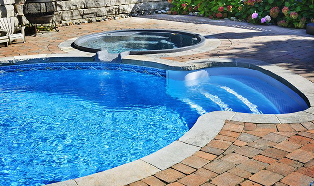 Pool Contractors Los Angeles