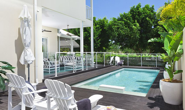 Swimming Pool Contractor Los Angeles