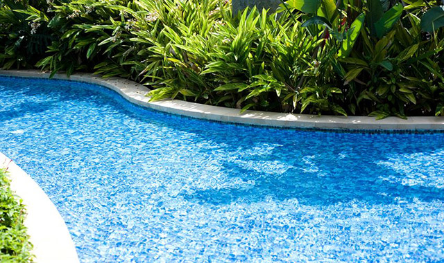 Swimming Pool Contractors Tarzana