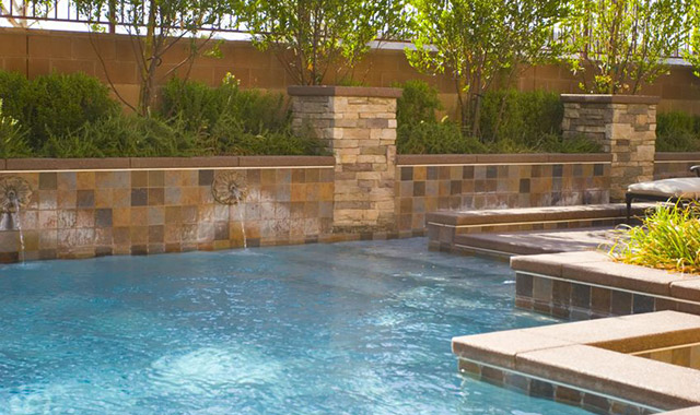 Swimming Pool Contractor Reseda