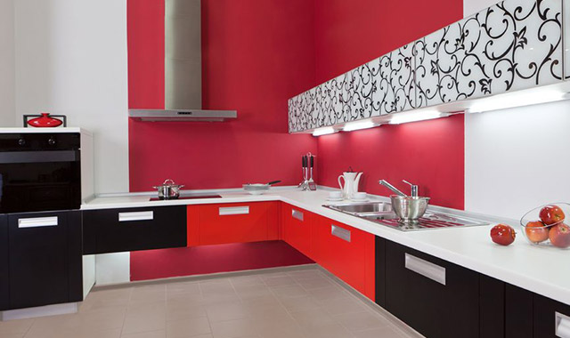 Kitchen Remodeling Valencia