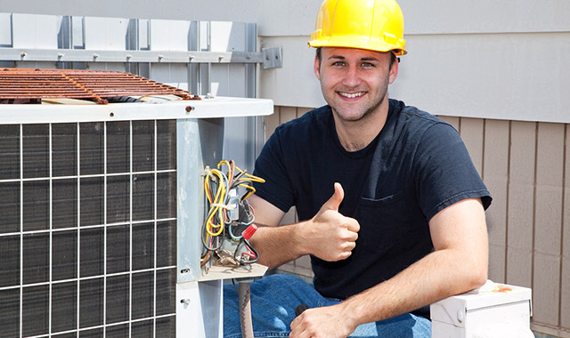 licensed electrical contractors Los Angeles
