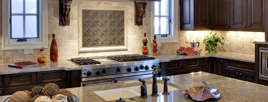 STUNNING KITCHEN DESIGN AND REMODELING